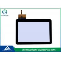 Wholesale Glass Film  Car Touch Panel Overlay Touchscreens , PCAP Touch Screen from china suppliers