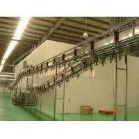Wholesale Carbonated Water Production Line Parts Bottle Conveyor Machine from china suppliers