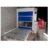 Wholesale PLC Control Air Shower Tunnel With Conveyor Roller line ,  Auto slide door from china suppliers