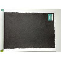 Wholesale 100% Polypropylene 50 Gsm Black PP Non Woven Fabric For Garment from china suppliers