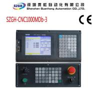 Wholesale Multifunction Simple CNC Milling Controller Three Axis With USB + DSP Function from china suppliers