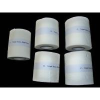 Wholesale Hotel / Restaurant Bath triple ply toilet paper Standard Roll with Core14gsm from china suppliers