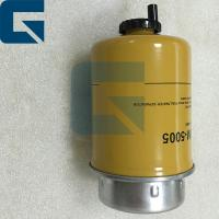 Wholesale E325BL 117-4089 Element Excavator Engine Parts Fuel Water Separator #BF7672D from china suppliers