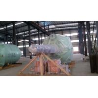 Wholesale Close type glass lined reactor 50L - 100000L for Chemical industry from china suppliers