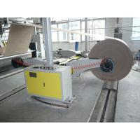 China 3/5 layer corrugated box making machine line on sale