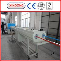Wholesale Dual PE pipe production line from china suppliers