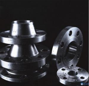 Buy cheap Weld Steel Flange from wholesalers