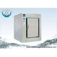 Wholesale Mitsubishi PLC Control System SS304 Chamber 360 Liters CSSD Sterilizer from china suppliers