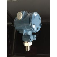 Wholesale 316L Stainless Steel Pressure Gauge Transmitter , Liquid Level Transmitter from china suppliers