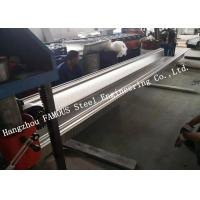 Wholesale Galvanized Steel Composite Floor Deck Machine For Building And Construction from china suppliers
