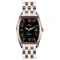 Wholesale Automatic Ladies Watches Stainless Steel With Date Function Quartz from china suppliers