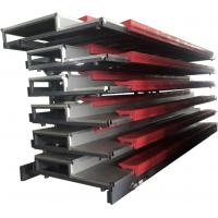 Wholesale Easy Install Steel Structure Stadium Bleachers Large Rotating Platform For Events from china suppliers