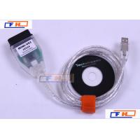 Wholesale High Performance ARM Chip Toyota Tis Cable Auto Diagnostic Interface from china suppliers