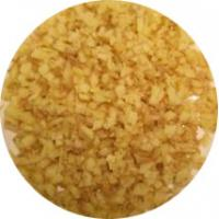 Wholesale Food Grade Spicy Dehydrated Ginger Granules Mild Pungent 8mm - 16mm SDV-GING from china suppliers
