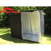 Wholesale Metal Hydroponics Mylar Indoor  Grow Tent Setup With 210D material For Plant Growing from china suppliers