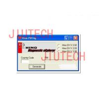 Wholesale Hino Pin KG for Hino Diagnostic Explorer, Hino DX V2.02, Hino DX V2.03 and Hino DX V3.00 from china suppliers