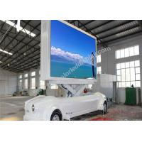 Wholesale Digital Truck Mobile LED Display WIN98 / 2000 / NT / XP Operating System from china suppliers