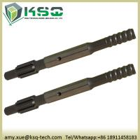 Wholesale Furukawa HD190 Shank Adaptor Rock Drilling Tool For Tunnel Quarry Mining from china suppliers