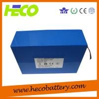 Wholesale 24V 20AH Lithium Battery For Electric Scooter With Quality Assurance CE, ISO from china suppliers