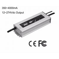 Wholesale White Color Constant Current Waterproof Led Driver Ip67 OEM / ODM Available from china suppliers