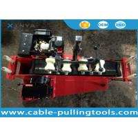 Wholesale Underground Cable Tools Diesel Cable Feeder to Pull Electric Cable from china suppliers