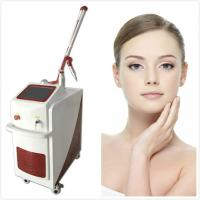 Quality 2000W Large Energy Q - Switched ND Yag Laser Machine For Tattoo Removal / Nevus Of Ota / Pigmentation Removal for sale