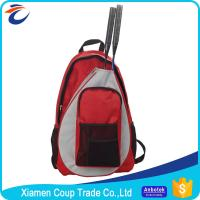 Wholesale Ball Storage Mens Large Sports Backpack Oxford Material 30 - 40L Capacity from china suppliers