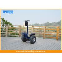 Wholesale Outdoor Sports Golf Tourism Self Balancing Scooter Off-Road 2000W Motor from china suppliers
