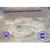 Wholesale Performance Pharma Steroids Vardenafil Hydrochloride Male Treatment  224785-91-5 from china suppliers