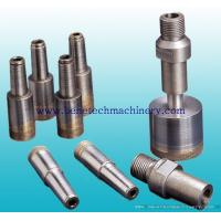 Mosser Shank Mount drills bit for drilling glass
