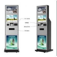Wholesale Self Service photo printing kiosk Dual screens with colorful frame from china suppliers