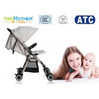 Wholesale Fashional 4 Wheel Prams And Strollers Portable Kids Pushchair For Baby from china suppliers