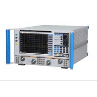 Wholesale Microprocessor Chip Vectorial Network Analyzer With USB GPIB LAN And VGA Display Interface from china suppliers