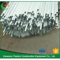 Quality Galvanized Steel Tubes for sale