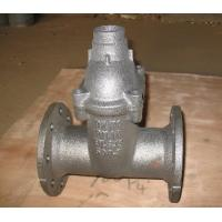 Wholesale Ductile iron casting gate valve from china suppliers