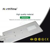 Wholesale Solar powered parking lot lights High Brightness Bridgelux from china suppliers