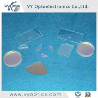 Wholesale optical Nd:YVO4 crystal lens from china suppliers