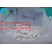 Wholesale Sexual Enhance Hormone Tadalafil 171596-29-5 From China For You from china suppliers