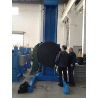 Wholesale Lifting Rotary Welding Positioners Heavy Duty For Metal Welding from china suppliers
