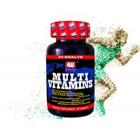Buy cheap Full Spectrum Vitamins Minerals Supplements a to z multivitamin from wholesalers
