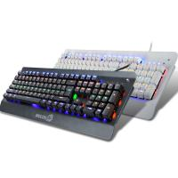 Wholesale Professional RGB Mechanical LED Backlit Keyboard With Floating Keys from china suppliers