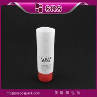 Wholesale professional China factory manufacturing plastic lotion tube from china suppliers