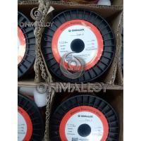 Wholesale 0.81mm Type K Thermocouple Cable With double fiberglass insulated up to 600 degree from china suppliers