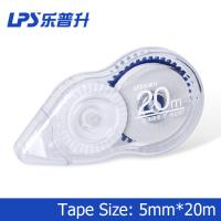 Wholesale Japanese School Color Retractable Correction Tape Stationery Items T-90287 from china suppliers