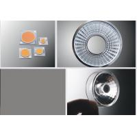 Wholesale Commercial Round 25W Tiltable Led Downlights Adjustable Recessed Lighting from china suppliers