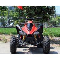 Wholesale 13.9HP Water Cooled Youth Racing ATV 200cc 4 Wheeler With Rear Disc Brake from china suppliers