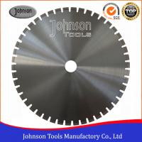 Wholesale 800mm Diamond Natural Stone Cutting Saw Blade with Long Lifetime from china suppliers