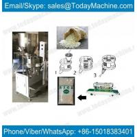 Wholesale dry powder filling machine/detergent powder filling packing machine/abc powder filling machine for fire extinguishe from china suppliers