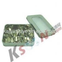 Wholesale Number Cookie Mould Sets from china suppliers