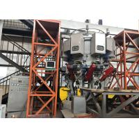 China High accuracy 90-120t per hour powder filling packing machine on sale